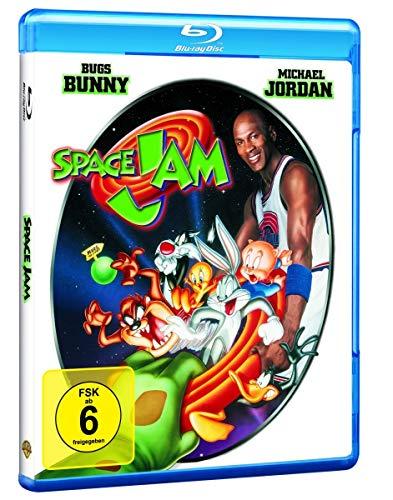 (Blu-Ray) Space Jam