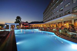 HomeOffice in der Türkei: 1 Monat 5* All-Incl.-Urlaub inkl. Transfers für 740€ p.P.