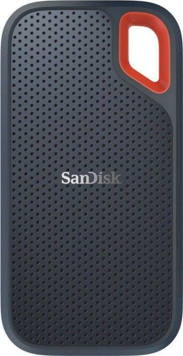SanDisk Extreme Portable SSD 1TB (externe SSD, USB-C 3.1, bis 550MB/s)