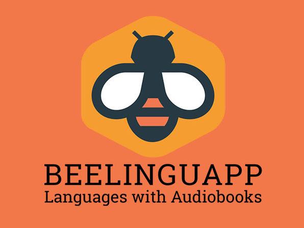 [StackSocial] Beelinguapp: Sprachen Lernen durch Hörbücher - Lifetime Licence