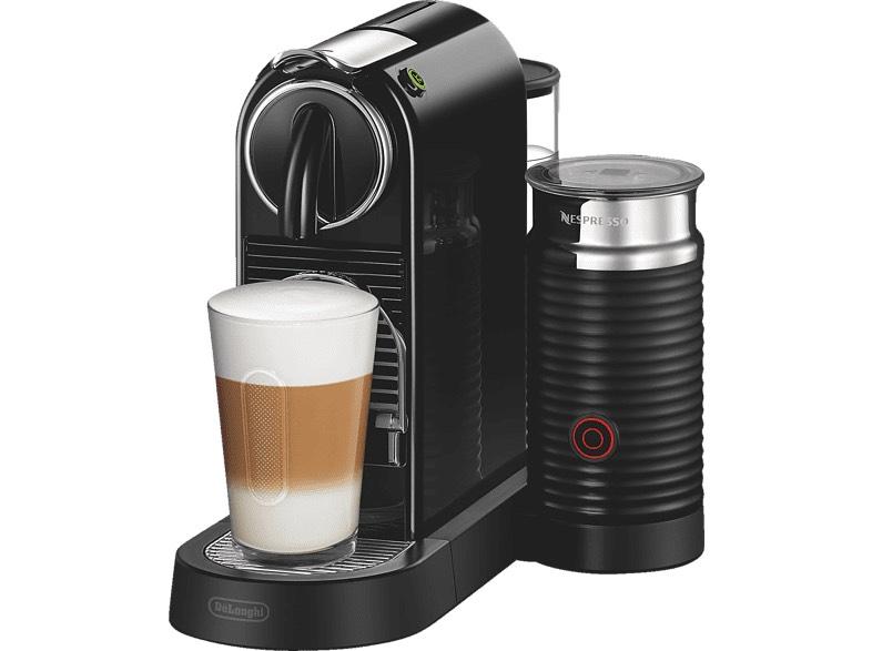 DELONGHI EN 267 WAE Citiz & Milk Nespresso