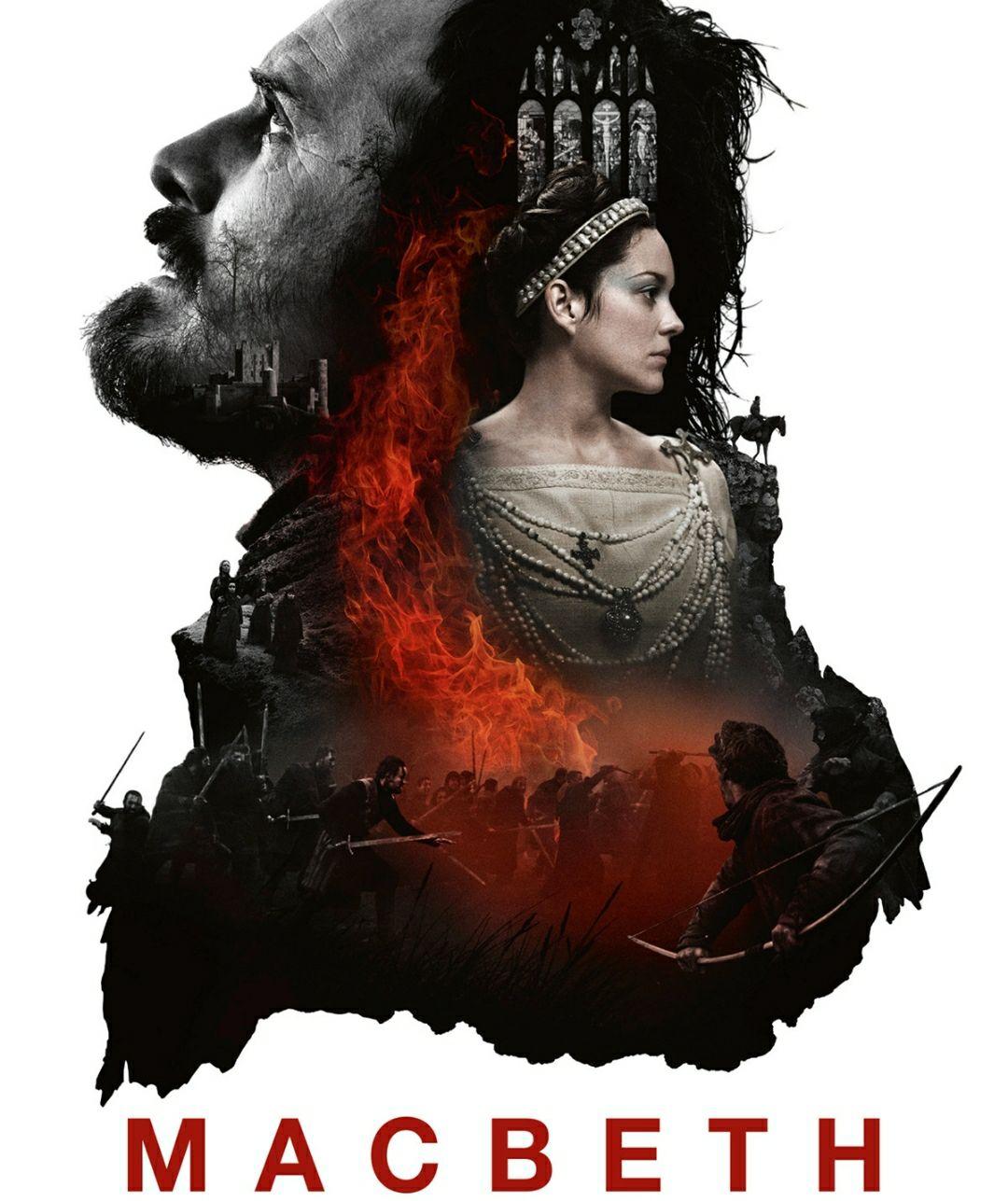 [ZDF Mediathek] Macbeth mit Michael Fassbender und Marion Cotillard kostenlos im Stream