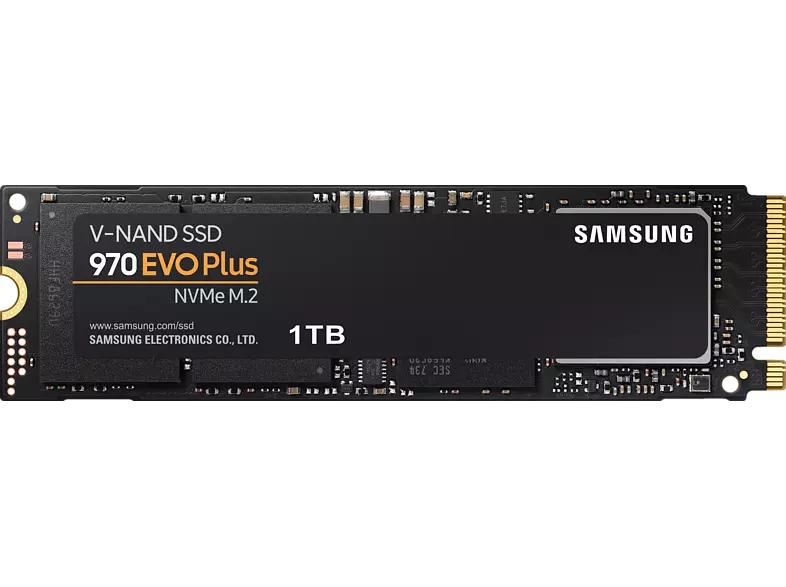 Samsung 970 Evo Plus 1TB m2 SSD