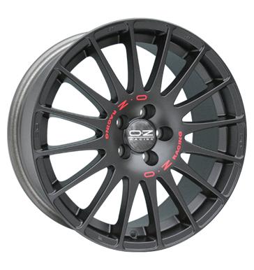 OZ Superturismo GT 8X17 ET35 5X112 75 und andere OZ 17&18 Zoll
