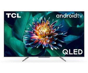 TCL 50AC710 QLED TV (Flat, 50 Zoll / 127 cm, QLED 4K, SMART TV, Android TV) [Saturn Abholung]
