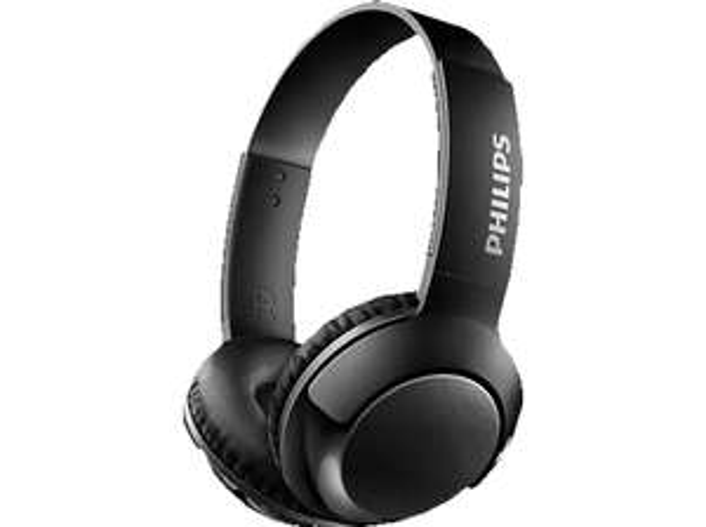 Saturn 19% Aktion Philips SHB3075bk/00 Bluetooth Kopfhörer nur noch 1 Tag 67 % Günstiger