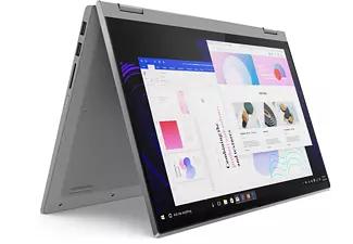 "Lenovo IdeaPad Flex 5 14 Convertible 14"" FHD Touch, Ryzen 3 4300U, 8GB RAM, 256GB SSD NVMe, USB-C, Win10 für 434,54€ (Saturn/Vorbestellung)"