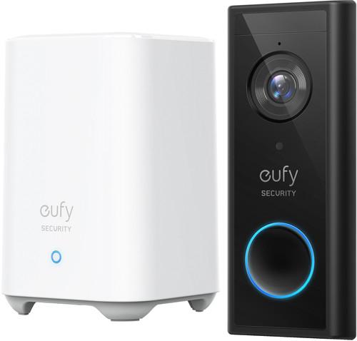 Eufy Doorbell 2k - Akkugeladen [144€ mit NL Gutschein]