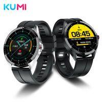 Kumi GW16T Intelligent Watch Fitness Tracker Bluetooth Waterproof Sport