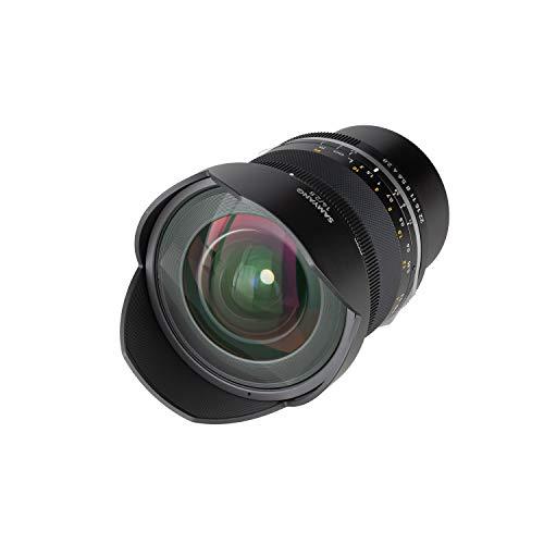 Samyang MF 14mm F2,8 Mk2 für Sony E (Canon 297,40€ Nikon 335,74€)