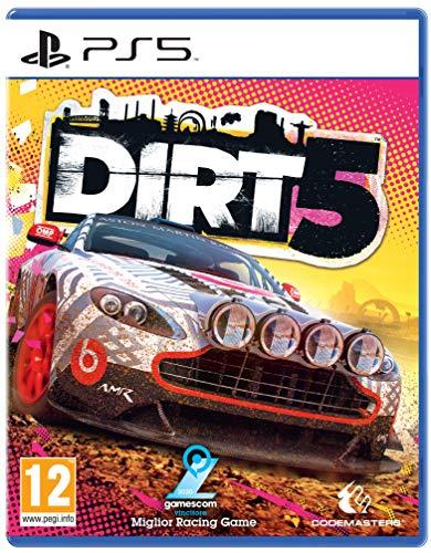 Dirt 5 Playstation 5 / Ps4 oder Xbox One für je 29,99€ + VSK