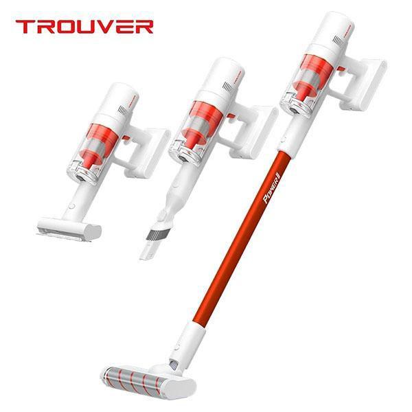 Trouver (Dreame) Power 11 Akku-Handstaubsauger (20kPA, 400W, 2,5Ah-Akku)