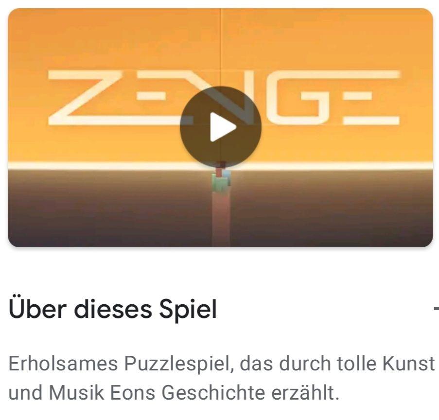 ZENGE Hamster on Coke Games 0,59 statt 2,19€