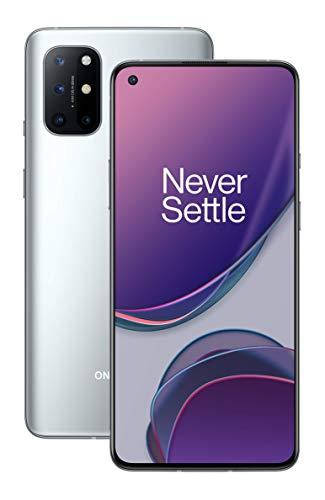 [Amazon DE] OnePlus 8T 8GB 128GB nur silber