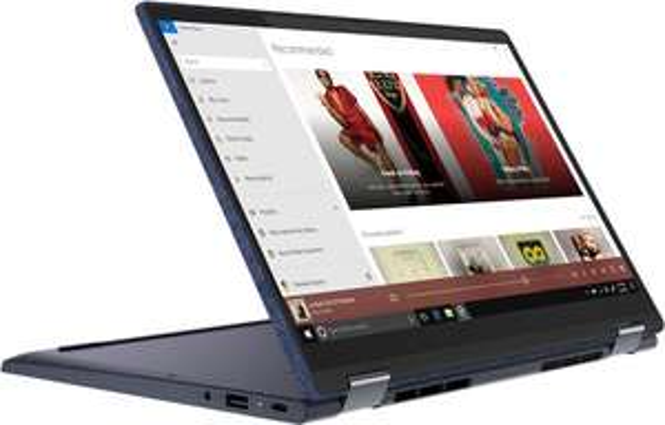 "Lenovo Yoga 6 (13.3"" FHD IPS, 300cd/m², Touch Convertible, Ryzen 5 4500U, 8GB RAM, 512GB SSD, bel. Tastatur, USB-C DP+PD, 60Wh, Win10Home)"