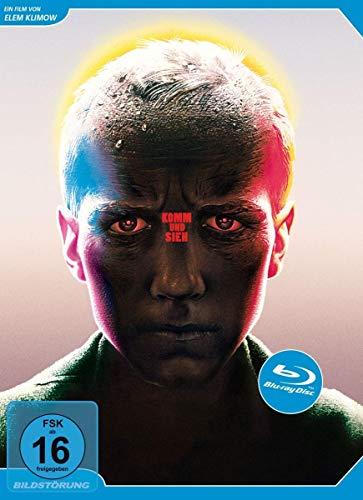 Komm und sieh (OmU) (Blu-ray + Bonus-DVD) [AMAZON]