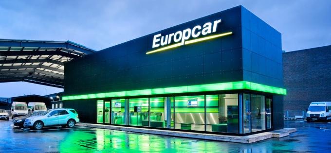 Europcar + Shoop 12% Cashback