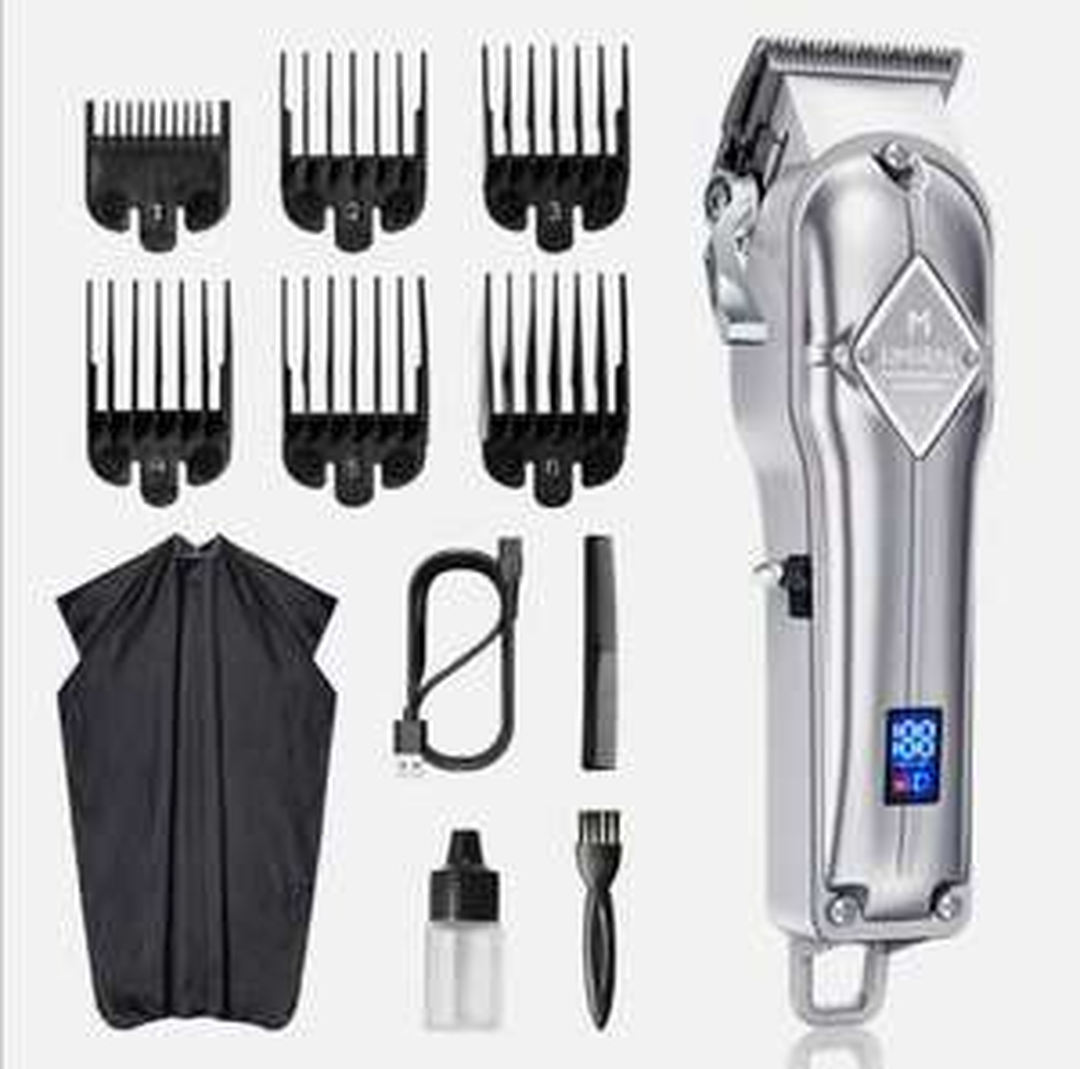 Limural Haarschneider Bartschneider [Bestpreis 4,9/5 Sterne]