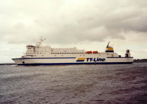 Minicruise von Travemünde nach Schweden 3 Nächte für 159,-€ p.P.
