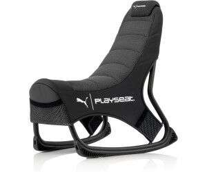 PLAYSEAT Puma Active Gaming Seat, Gaming Stuhl, Schwarz [Saturn + Newsletter]