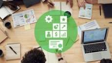 Project Management Professional Certification Program (PMP), Lean for Business Organizations, SEO, Social Media, Digital Marketing @ Udemy