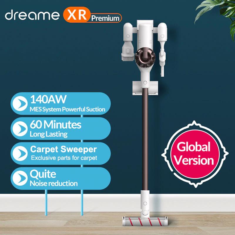 Dreame XR Premium Handheld Wireless Staubsauger