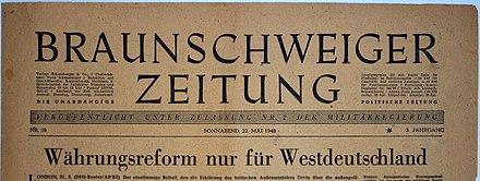 Tageszeitungen E-Paper kostenlos für Wolfsburg, Braunschweig, Helmstedt, Peine, Gifhorn, Salzgitter, etc..