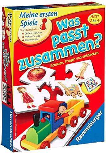 (Amazon Prime) Ravensburger Spiele, Sammeldeal