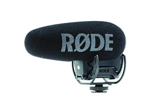 Rode Videomic Pro+ (Plus) bei Amazon.fr