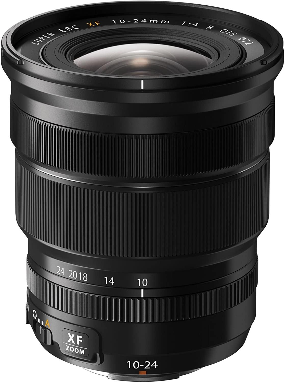 Fujifilm Fujinon XF 10-24MMF4 R OIS Objektiv