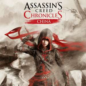 Assassin's Creed Chronicles: China - Kostenlos via Ubisoft (09.02 bis 16.02)