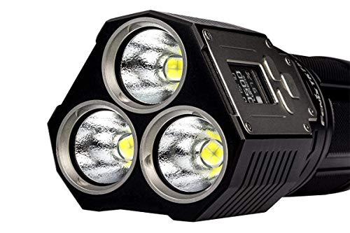 Fenix 09FN243 TK72R Taschenlampe 9000 ANSI-Lumen Bestpreis