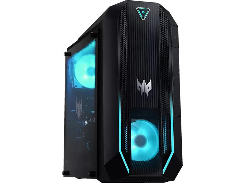 ACER Predator Orion 3000 Gaming PC mit RTX 3070 + Intel® Core™ i7-10700