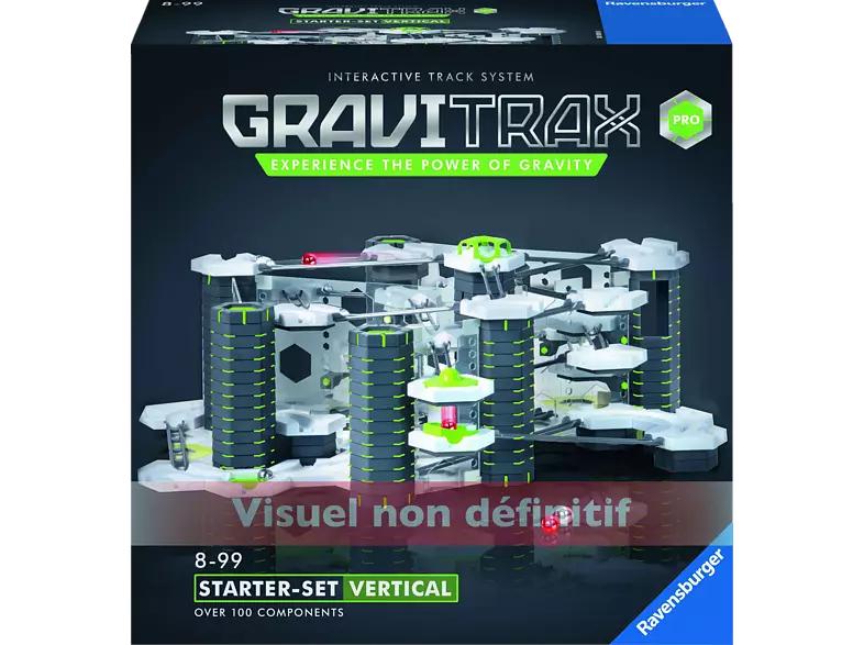 """(SATURN.de) """"GraviTrax PRO Vertical Starter-Set"""" für nur 47,89 Euro"""