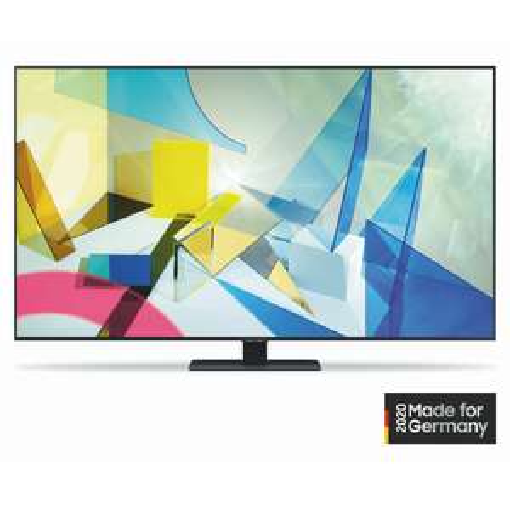 Samsung Q80T GQ85Q80TGT 85 Zoll QLED TV + 350€ Cashback