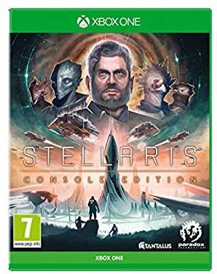 Stellaris Console Edition (Xbox One) [Amazon.co.uk]