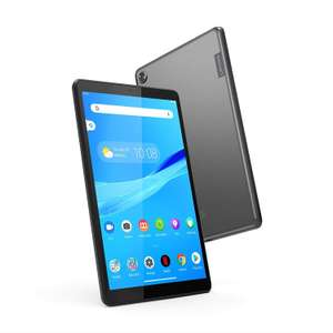 [Amazon] Lenovo Tab M8 20,3 cm (8 Zoll, 1920x1200, Full HD, WideView, Touch) Tablet-PC (Octa-Core, 3GB RAM, 32GB eMMC, Wi-Fi, Android 9)