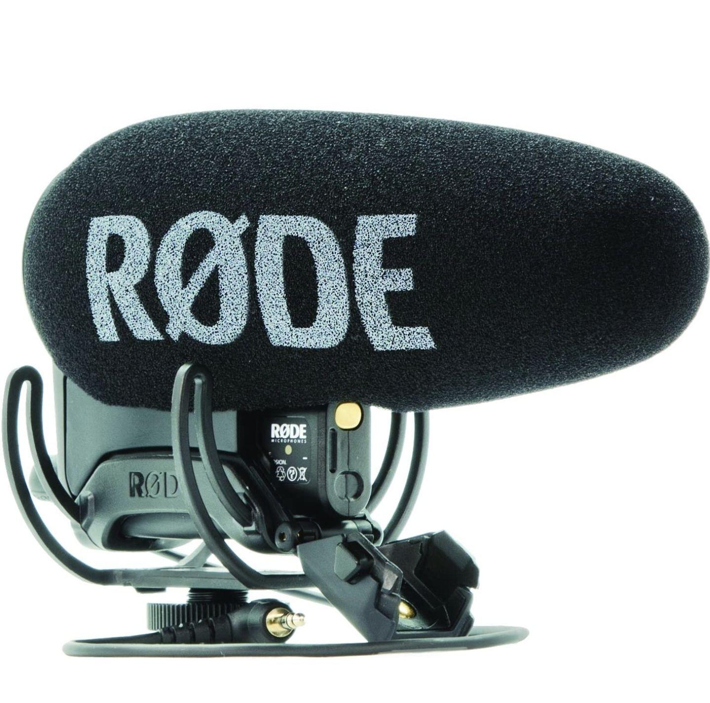 Rode VideoMic Pro+ (Amazon DE)