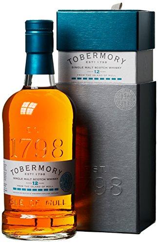 Tobermory 12 Jahre Manzanilla Finish Whisky (Vorbestellung)