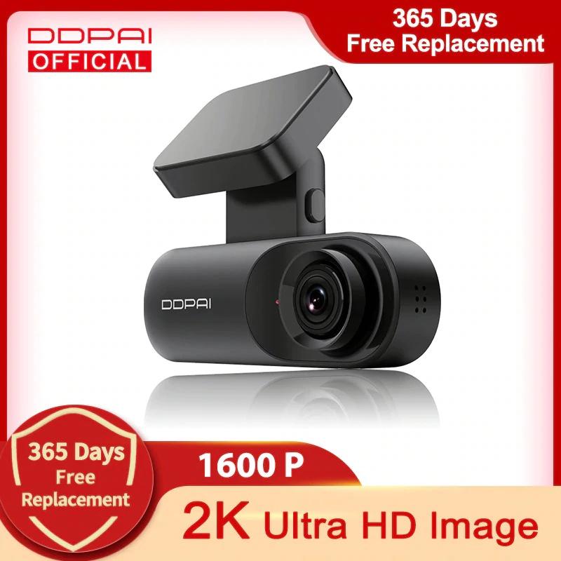 DDPAI Dash Cam Mola N3 2560x1600P