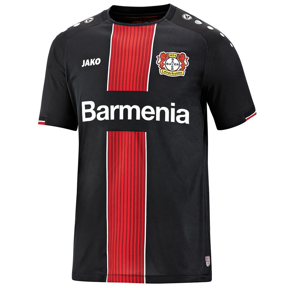 Bayer 04 Leverkusen Auswärtstrikot 2019/2020 Herren oder TSG 1899 Hoffenheim Auswärtstrikot 2019/2020 Herren für je 17,94€