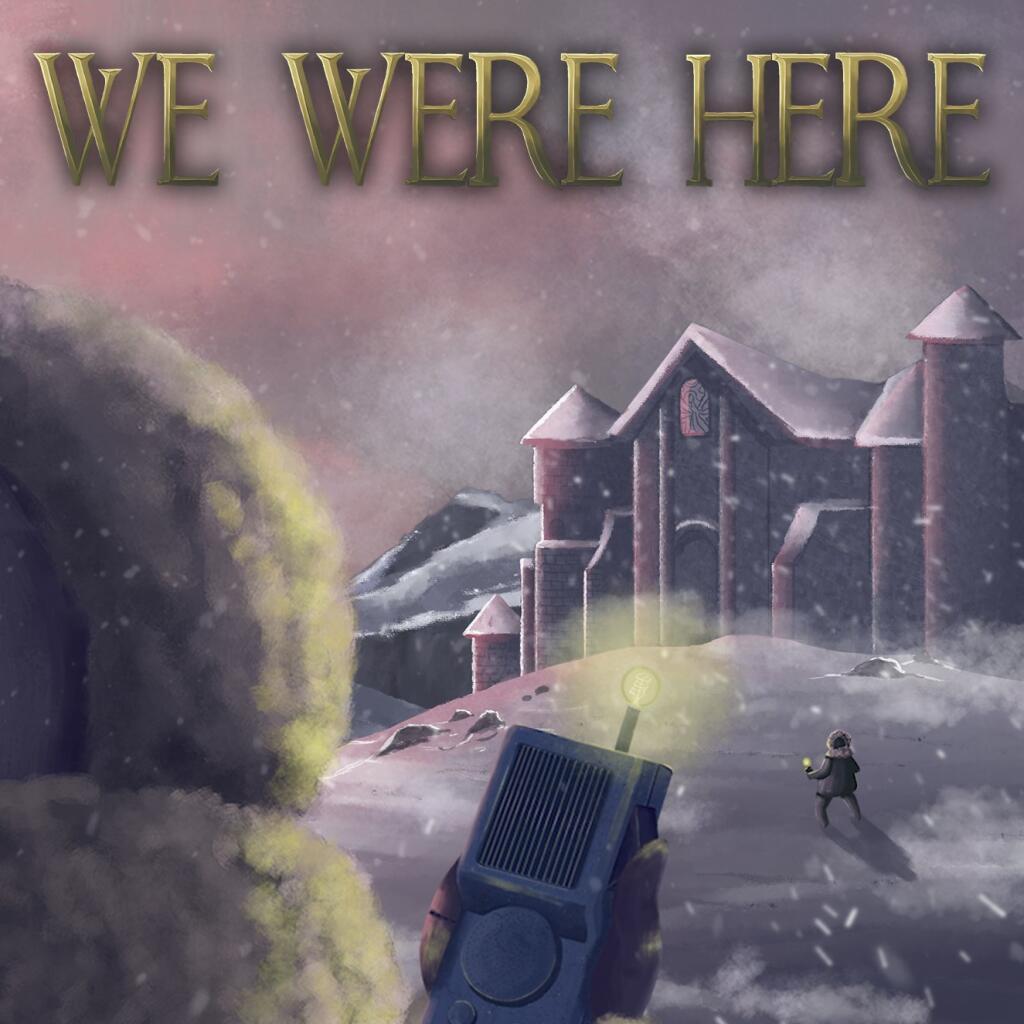 We Were Here (PS4) kostenlos bis 22.02