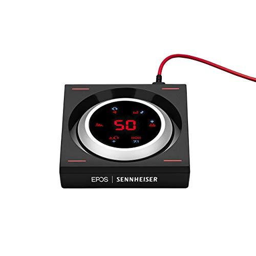 Sennheiser / Epos GSX 1000 USB-Audiointerface