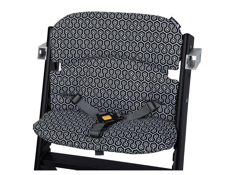 Safety 1st Sitzkissen für Hochstuhl Timba Farbe Geometric