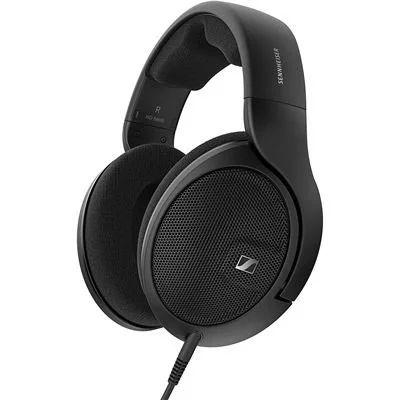 [expert.de] SENNHEISER HD 560S Bügelkopfhörer (verkabelt), over ear