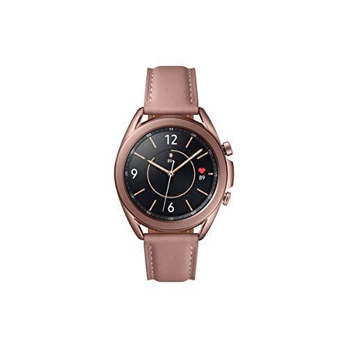 Samsung Galaxy Watch3 bronze