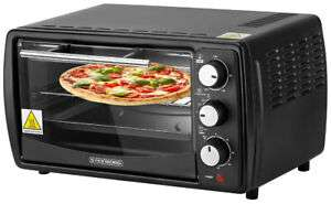 [eBay] Mini Backofen 13 Liter Pizzaofen