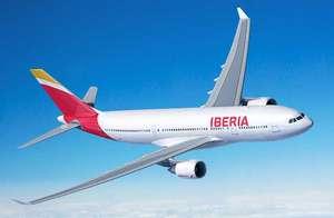 Iberia Wertgutschein mit 25%-Rabatt [Beliebiger Wert]