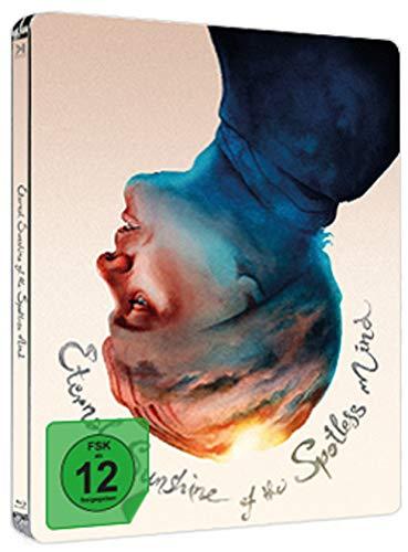 Vergiss mein nicht! - Eternal Sunshine of the Spotless Mind *Blu-ray Steelbook [AMAZON]