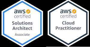 6 Kurse: AWS Certified Solutions Architect Associate SAA-C02, AWS Certified Cloud Practitioner, Practice Exam Questions @ Udemy